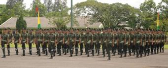 KODAM II/SWJ MEMBUKA PENDAFTARAN BA PK TNI AD TA. 2010